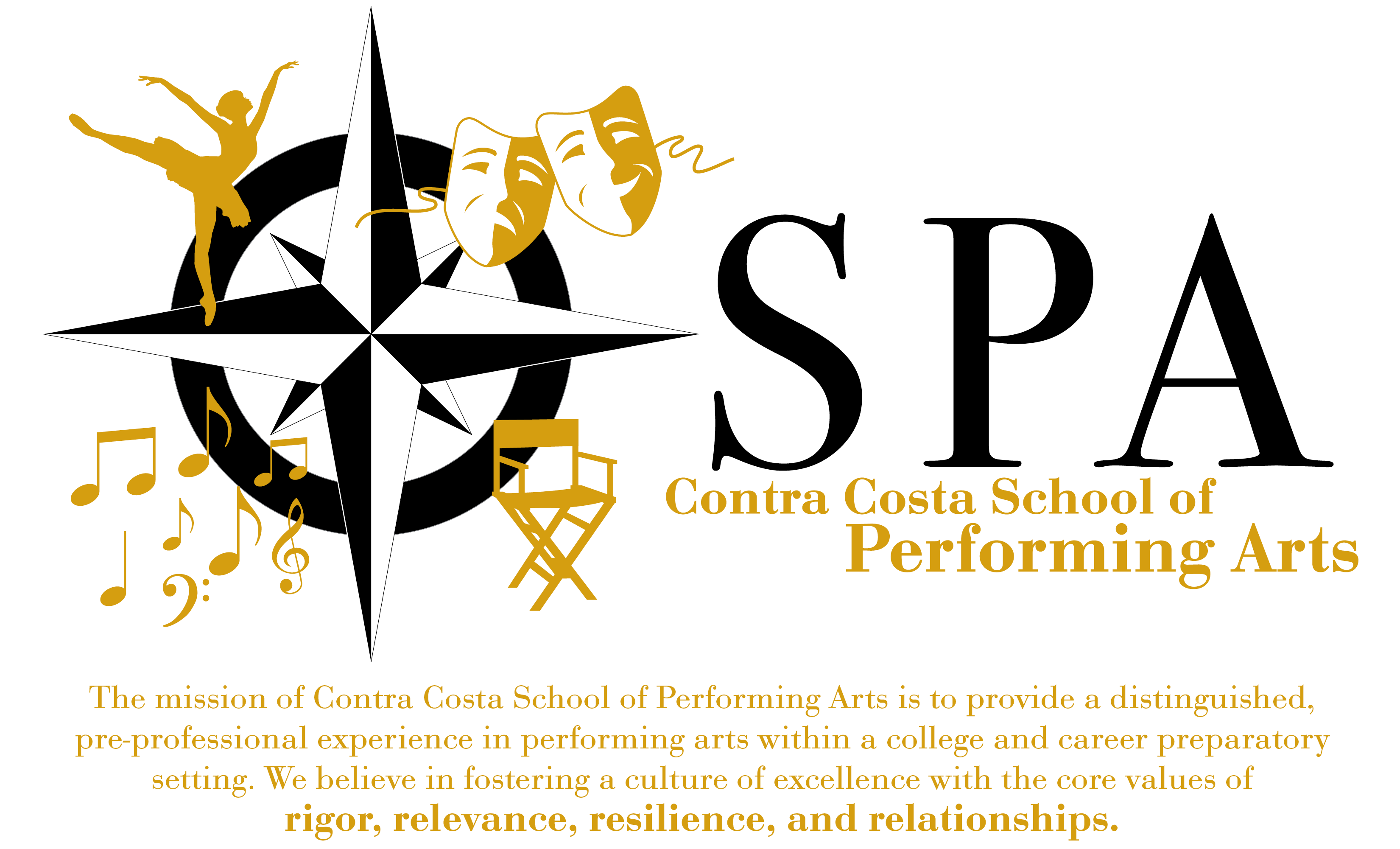 SPA Contra Costa School of Performing Arts