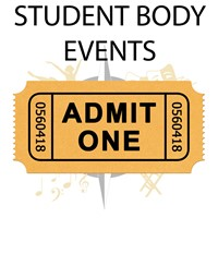 student body events